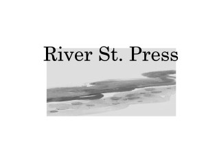 River St. Press logo